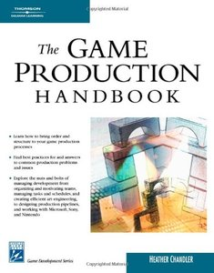 Game Production Handbook-cover