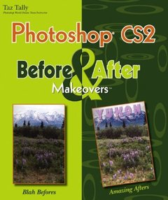 Photoshop CS2 Before & After Makeovers-cover