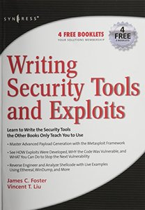 Writing Security Tools and Exploits-cover