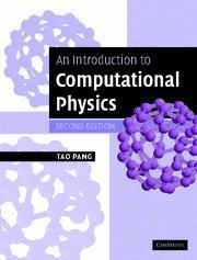 An Introduction to Computational Physics, 2/e-cover