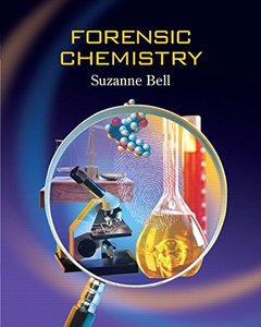 Forensic Chemistry-cover