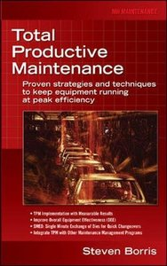 Total Productive Maintenance-cover