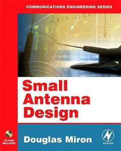 Small Antenna Design-cover
