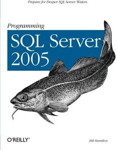 Programming SQL Server 2005-cover
