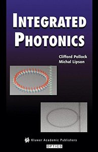 Integrated Photonics-cover