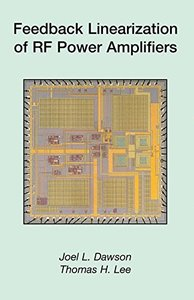 Feedback Linearization of RF Power Amplifiers-cover
