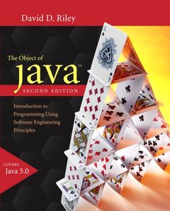 The Object Of Java, 2/e