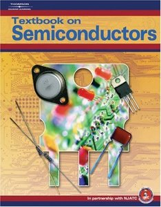 Textbook on Semiconductors-cover