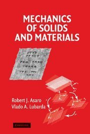 Mechanics of Solids and Materials (Hardcover)-cover