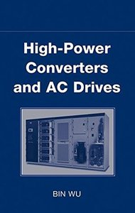High-Power Converters and AC Drives-cover