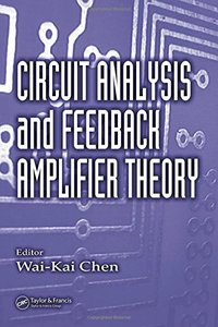 Circuit Analysis and Feedback Amplifier Theory-cover