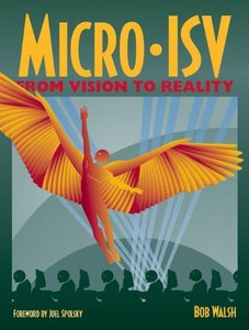 Micro-ISV: From Vision to Reality-cover