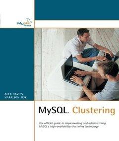 MySQL Clustering (Paperback)-cover