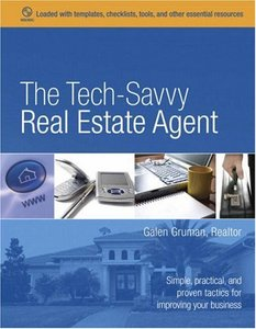 The Tech-Savvy Real Estate Agent