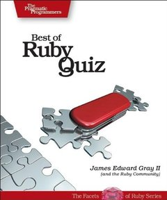 Best of Ruby Quiz-cover