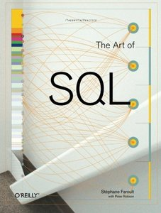 The Art of SQL (Paperback)-cover