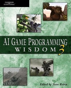 AI Game Programming Wisdom 3 (Hardcover)-cover