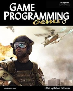 Game Programming Gems 6-cover