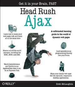 Head Rush Ajax-cover