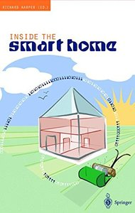 Inside the Smart Home-cover