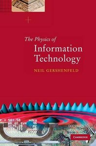 The Physics of Information Technology-cover