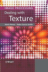Image Processing: Dealing With Texture (Hardcover)-cover