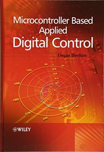 Microcontroller Based Applied Digital Control-cover