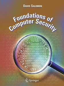 Foundations of Computer Security-cover