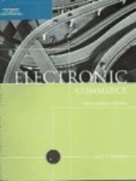 Electronic Commerce, 6/e-cover