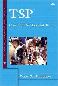 TSP-Coaching Development Teams
