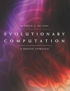 Evolutionary Computation (Hardcover)-cover