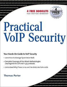 Practical VoIP Security-cover