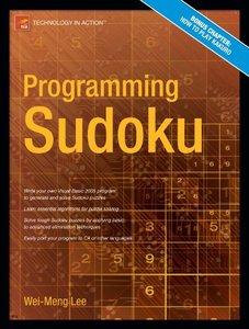 Programming Sudoku-cover