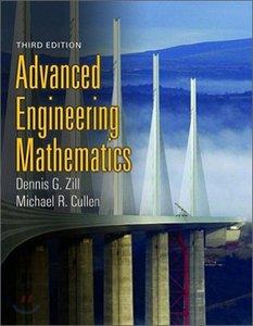 Advanced Engineering Mathematics, 3/e (IE) (美國版ISBN:076374591X)-cover