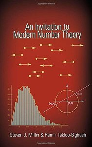 An Invitation to Modern Number Theory-cover