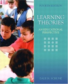 Learning Theories: An Educational Perspective, 4/e-cover