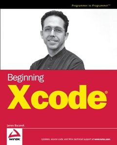 Beginning Xcode-cover