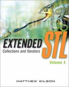 Extended STL, Volume 1 (Paperback)
