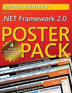 Microsoft .NET Framework 2.0 Poster Pack-cover