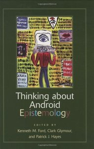 Thinking about Android Epistemology (Paperback)-cover