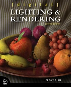 Digital Lighting and Rendering, 2/e (Paperback)-cover