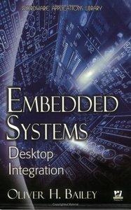 Embedded Systems: Desktop Integration-cover