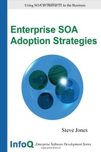 Enterprise SOA Adoption Strategies