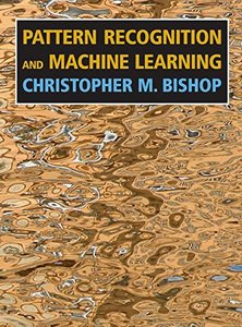 Pattern Recognition and Machine Learning (Hardcover)-cover