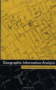 Geographic Information Analysis-cover