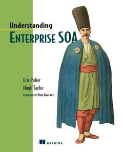 Understanding Enterprise SOA-cover