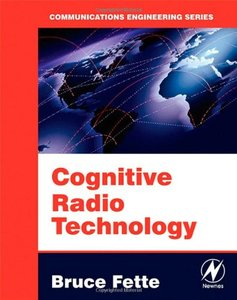 Cognitive Radio Technology-cover