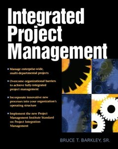 Integrated Project Management-cover
