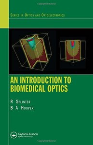 An Introduction to Biomedical Optics-cover