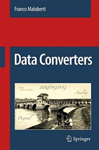 Data Converters (Hardcover)-cover